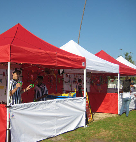 Community Group Booths