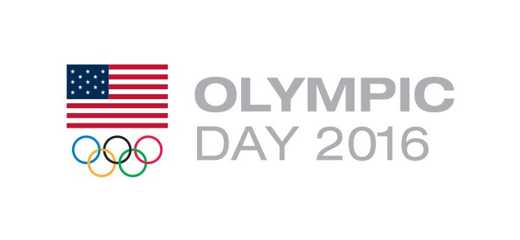 Olympic Day 2016